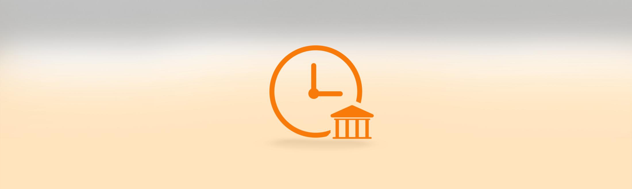 Obavijest o izmjeni radnog vremena tokom vjerskog praznika – Kurban Bajrama – 29/07/2020