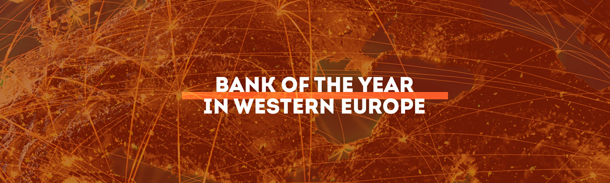 "THE BANKER AWARDS 2020: INTESA SANPAOLO WINS AS 'BANK OF THE YEAR IN WESTERN EUROPE"" AND ""BANK OF THE YEAR IN ITALY"""
