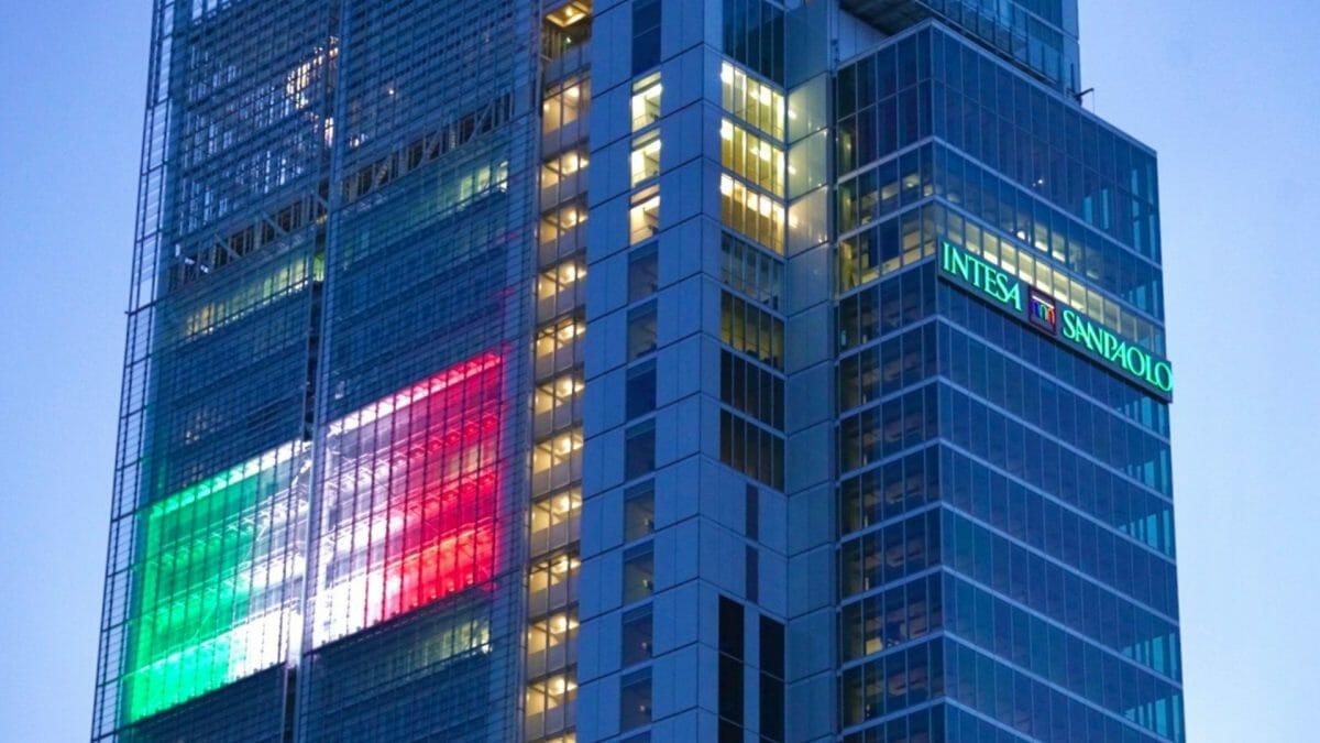Magazin Global Finance proglasio je Intesa Sanpaolo Banku za najbolju banku